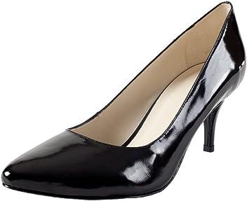 Zofie Womens GRACA Leather Flat