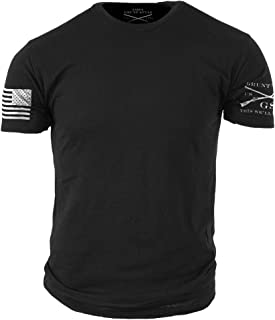 Basic Men's T-Shirt