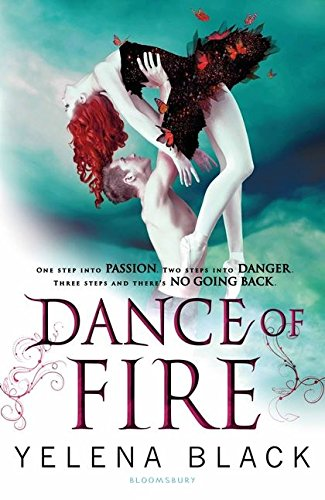 Dance of Fire (Dance of Shadows)