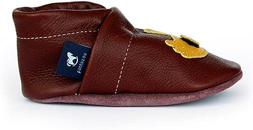 Pantau IT& A Leder Ente mit Krabbelschuhe WORLD SMALL 039;S