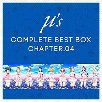 μ's Complete BEST BOX Chapter.04