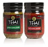 Thai Kitchen Curry Paste Combo Pack, Includes...