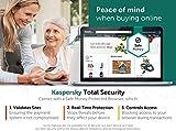 Zoom IMG-2 kaspersky total security 2020 5
