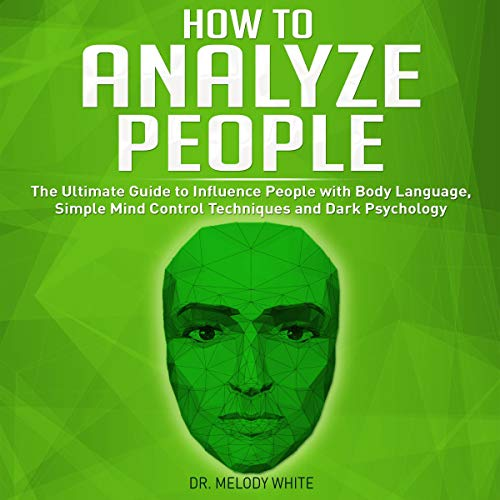 Page de couverture de How to Analyze People