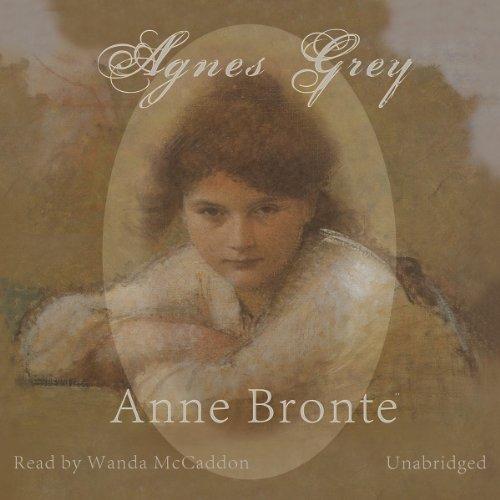 Agnes Grey Titelbild