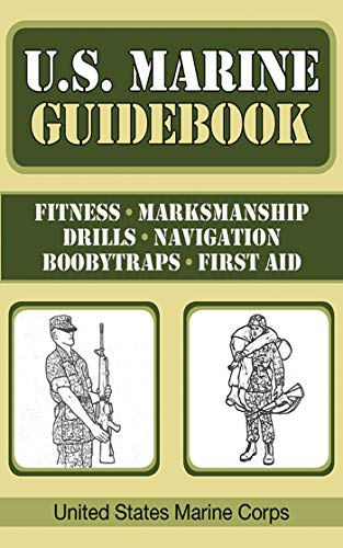 U.S. Marine Guidebook