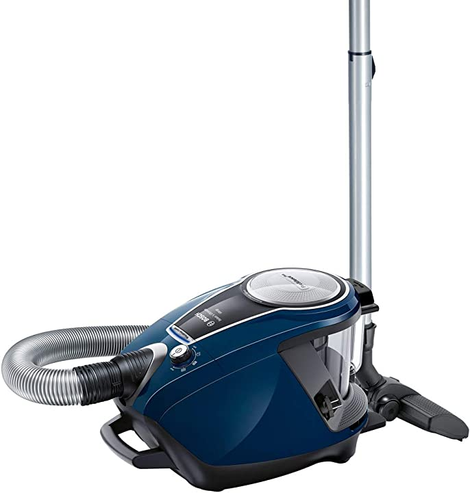 aspirapolvere a carrello senza sacco bosch elettrodomestici bgs7rcl 700 w bgs7rcl
