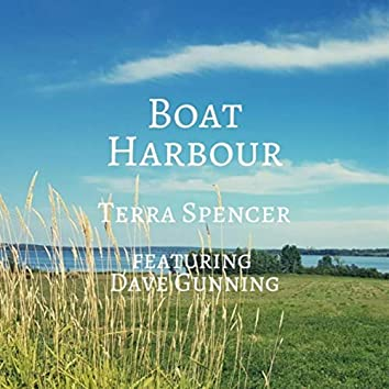 Boat Harbour (feat. Dave Gunning)