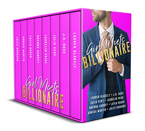 Girl Meets Billionaire (English Edition)