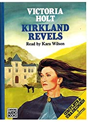 Books Set in Yorkshire: Kirkland Revels by Victoria Holt. yorkshire books, yorkshire novels, yorkshire literature, yorkshire fiction, yorkshire authors, best books set in yorkshire, popular books set in yorkshire, books about yorkshire, yorkshire reading challenge, yorkshire reading list, york books, leeds books, bradford books, yorkshire packing list, yorkshire travel, yorkshire history, yorkshire travel books, yorkshire books to read, books to read before going to yorkshire, novels set in yorkshire, books to read about yorkshire