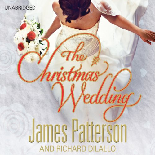 The Christmas Wedding audiobook cover art
