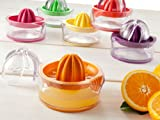 BRANDANI 55151prensasde Zitrusfrüchte–Pressen Zitrusfrüchte (mehrfarbig, ABS Synthetik)