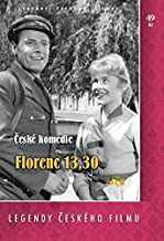 Florenc 13,30 (paper sleeve)