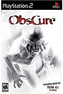Obscure - PlayStation 2