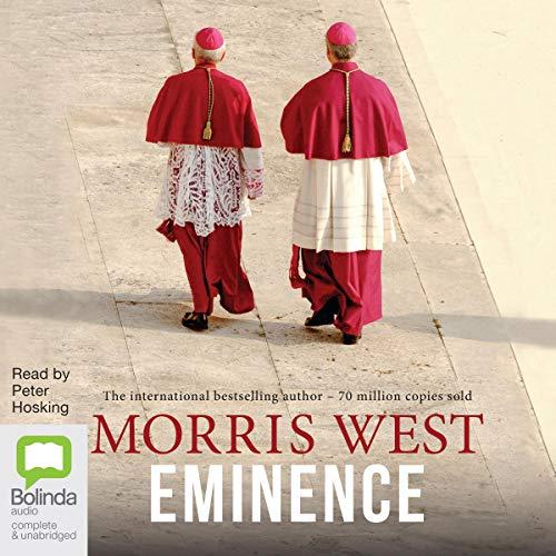 Eminence cover art