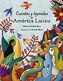 Cuentos y leyendas de América Latina (Literatura Infantil (6-11 Años) - Libros-Regalo)