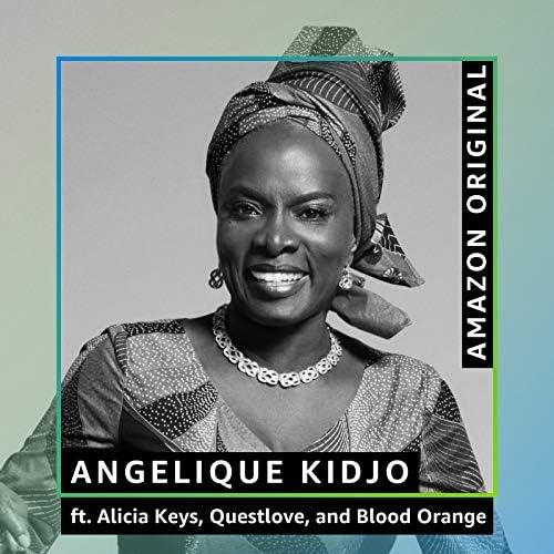 Angélique Kidjo feat. Alicia Keys, Questlove & Blood Orange