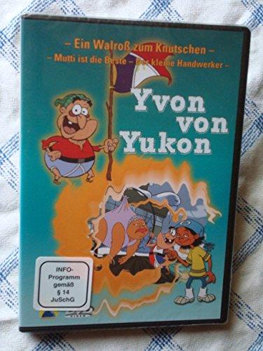 Yvon vom Yukon,