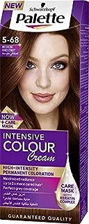 Schwarzkopf Palette Intensive Color Creme 5-68 Middle Chestnut