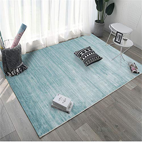 Nordic Modern Minimalist Geometric Floor Mats 3D Printing Non-Slip Moisture-Proof Floor Mats Living Room Bedroom Hotel Party Restaurant Carpet