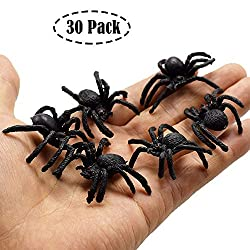 Prepárate con más de 20 decoraciones de Halloween para interiores 49