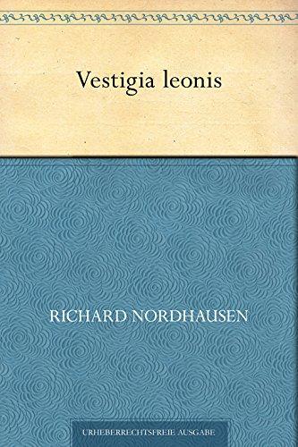 Vestigia leonis