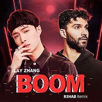 BOOM (R3HAB Remix)