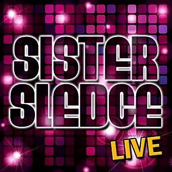 Sister Sledge: Live