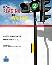 Best from reading to writing Reviews