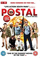 Postal [DVD] [Import]