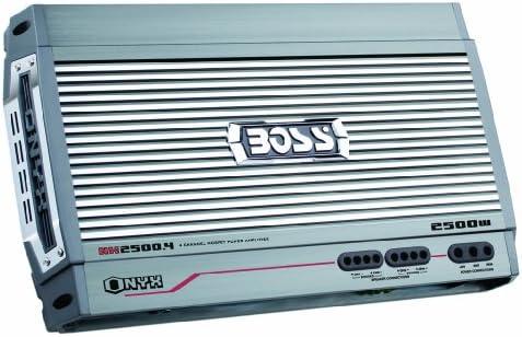 Top 10 Best 250 watt 2 channel bridgeable amplifier Reviews