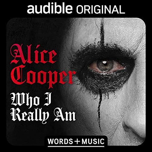 Who I Really Am: Diary of a Vampire