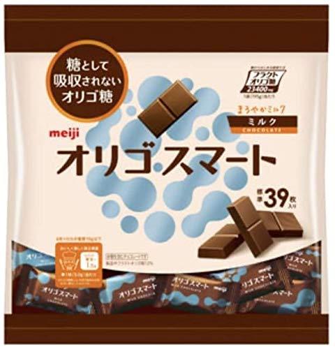 オリゴスマート ミルクチョコレート 大袋