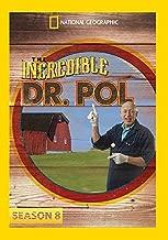 The Incredible Dr. Pol Season 8 by Jan Pol