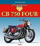 Honda CB 750 Four - Giorgio Sarti