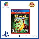 Product Image of the Rayman Legends - PlayStation 4 Standard Edition
