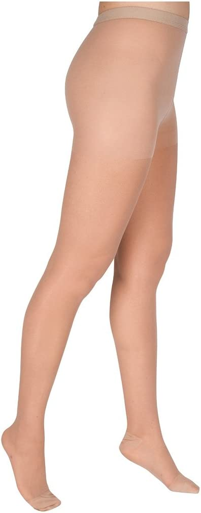 EvoNation Now on sale Women's OFFicial USA Made Compression Pantyhose 20-30 Graduated