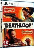 Deathloop - Escusiva Amazon.It (con Poster in Metallo) - Exclusive- Playstation 5