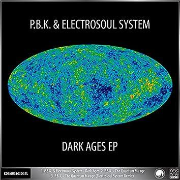 Dark Ages EP