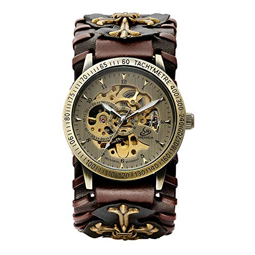 reloj antiguo dogma