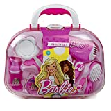 Grandi Giochi-Gg00570 - Juego de Belleza para Barbie, Multicolor, GG00570