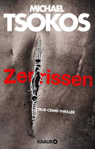 Zerrissen: True-Crime-Thriller (Die Fred Abel-Reihe, Band 4)