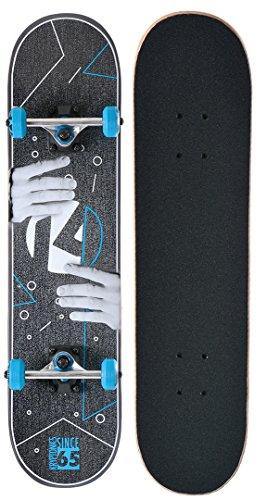 KRYPTONICS HANDS ON 31 Skateboard