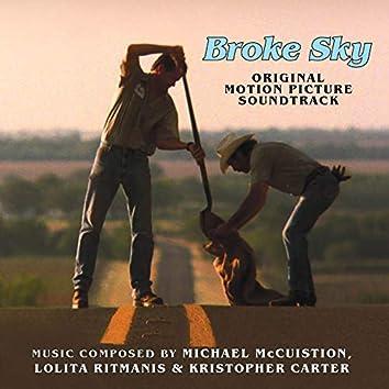 Broke Sky (Original Motion Picture Soundtrack)