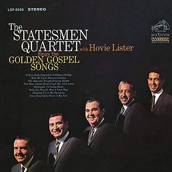 Sings the Golden Gospel Songs
