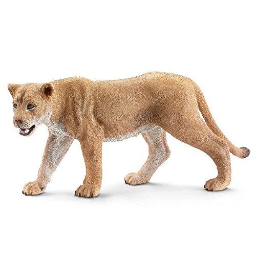 Schleich - 14712 - Figurine - Lionne