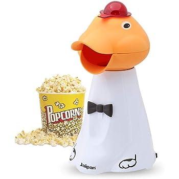 Jaipan JPMG0267 Smart Popcorn Maker (White)