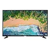 Samsung UE50NU7090 127 cm (45 Zoll) Fernseher (Ultra HD, HDR 10+, Triple Tuner, 1300 PQI, Smart TV)