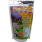 Alcachofa Reforsada Powder the Best Healthy Life 14 Oz Artichoke & Much More Ingredients
