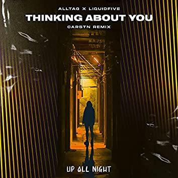 Thinking About You (CARSTN Remix)